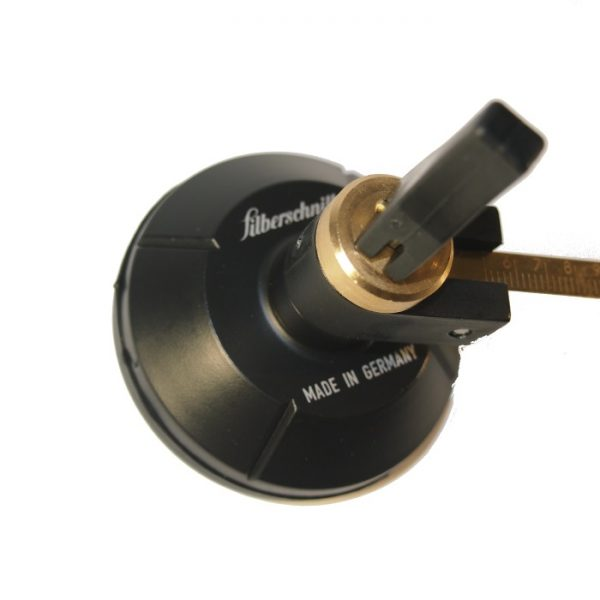 Rundglasschneider / Circle Glass cutter