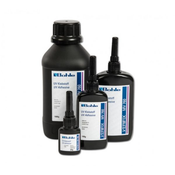 UV Klebstoff 760 UV Glue