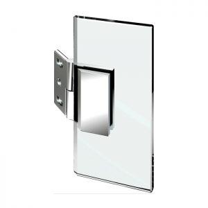 600.204.001 Glas Wand Winkel 135° 8173